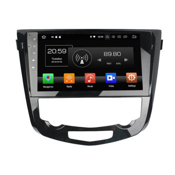 Goedkope Car Multimedia Player van 2015 X-trail