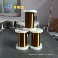 High electric resistance Nichrome alloy wire