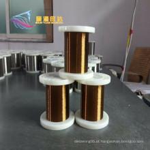 Alta resistência elétrica Nichrome fio de liga
