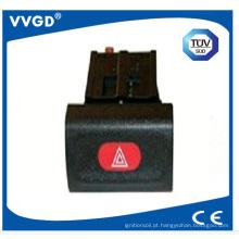 Interruptor de luz de risco auto para Opel Vectra B