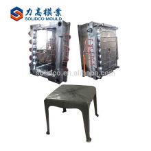 Novos fabricantes de injeção de moldes de cadeira de mesa de plástico china