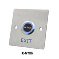 Factory Wholesaler infrared No Touch Door Access Control Exit button