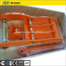 Pouce hydraulique de pouce pour le pouce de puissance hydraulique de pouce d'excavatrice de furukawa 730w pour la pelle de furukawa 730w
