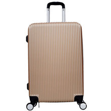 Hot Sale Fashion ABS Hardside Travel Trolley Luggage