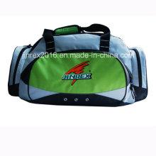 Popular Polyester Travel Gym Fitness Shoulder Duffle Bag for Sports