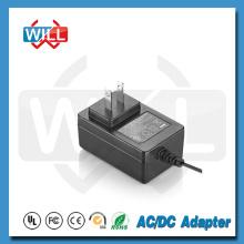 Entrée adaptateur de puissance de commutation USB de 100v à 240v