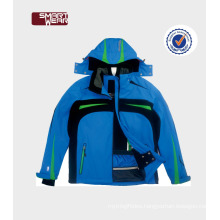 Breathable Waterproof Plus Size one piece ski clothes custom snow jackets