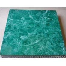 Stone Honeycomb Painéis de Parede Compostos