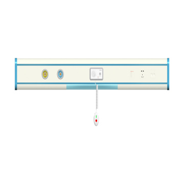 Krankenhaus Ward Bed Head Unit Fabrikpreis