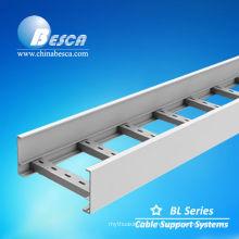 Escalera Bandeja Portacable (UL,cUL,NEMA,SGS,IEC,CE,ISO)