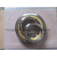 Rodamiento de bolas de aceite Qj319n2ma Rodamiento de bolas angular de contacto