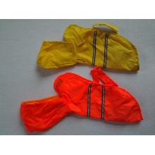 Dog Clothes Coat Product Waterproof Raincoat Pet Clothes