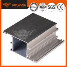 Алюминиевый анодированный завод, продающий алюминиевые профили для окон
