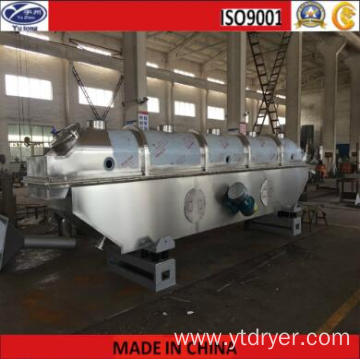 Magnesium Sulphate Vibrating Fluid Bed Dryer