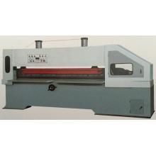 Good Quality Made in China Veneer Plate Shearer/ Clipper Machine