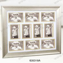 PS marco de fotos de combinación para la decoración del hogar