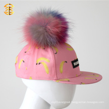 Wholesale Newest Deisgn Custom Logo Baseball Cap for Kids