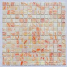 3D Mosaic Tile with Iridium