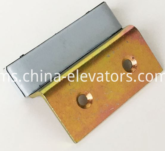 Fujitec Elevator Door Shoe teflon materials