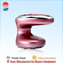 2016 beauty machine home use portable cavitation RF slimming device