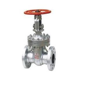 Split wedge design Cast Steel Gate Valve