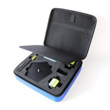 SHBC Professional Manufacturer Hard Carrying EVA Foam Case Box, Storage Case Carrier Protective