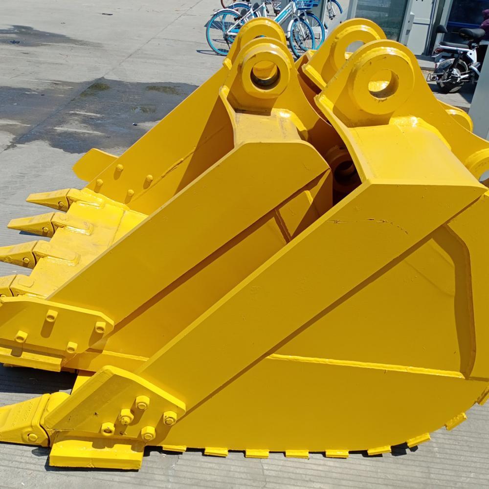 Excavator Spare Parts Buckets Jpg