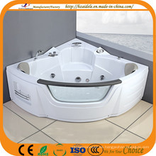 Bañeras de masaje de esquina de tamaño pequeño (CL-350)