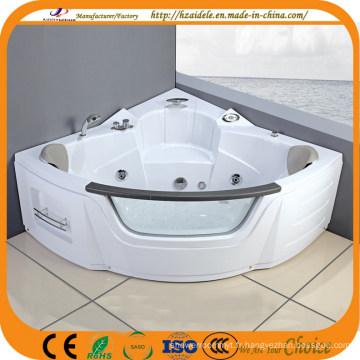 Baignoires de massage en coin de petite taille (CL-350)