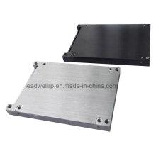 Sheet Metal Fabrication Custom Stainless Steel Pipe Rapid Prototype