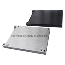 Blechverarbeitung Custom Edelstahlrohre Rapid Prototyp