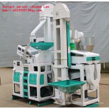 Real 6LN-15 / 15SF (15D) precio completo barato de la máquina de molienda de arroz