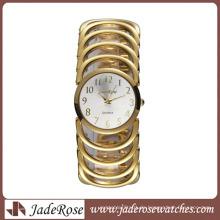 Mode Smart und heiß verkaufen Armband Alloy Watch für die Dame