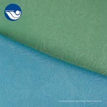 Polyester Minimatt Stoff für Tisch