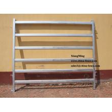 1,8X2,1 m Rindertore Rinderpaneele Corral Panels Viehpaneele