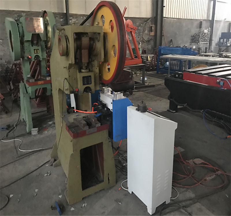 Punch Press Machine