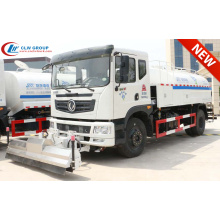 DFAC 8000litres High Pressure Water Jetting Truck