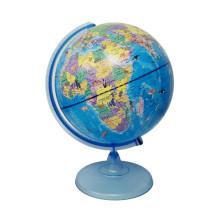 Enfants Géographie Apprentissage Earth Globe Safari