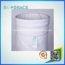 Hydrolysebeständiger Filtertuch PPS Filterbeutel