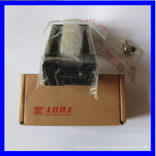 Chariot à rail linéaire ABBA BCH45A / BCH45AL