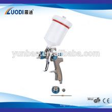 injetor de pulverizador profissional popular da gravidade LD-701 Hvlp de 600ml