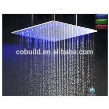 ceiling mounted rain shower head dual rain spa shower head