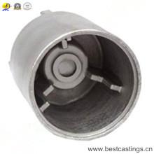 Cas de moteur de bâti de précision d'acier inoxydable fait sur commande