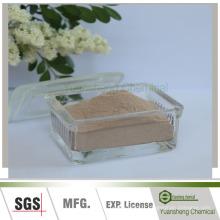 Lignosulfonate de calcium additif chimique (MG)
