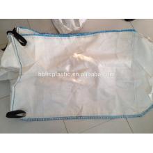 Overlocked Chain Stitching FIBC Big Bag