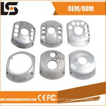 Caixa da câmera CCTV feita por liga de alumínio ADC12