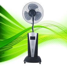 16 '' ventilador de CA, ventilador de pulverização de água, ventilador axial