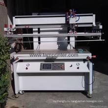 Адсорбция вакуума Электрический большой плоский экран принтер для стекла
