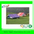 Tente résistante imperméable de toile d'armée pour le secours de désastre
