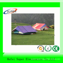 8-10 Person Double Layer Automatic Tent